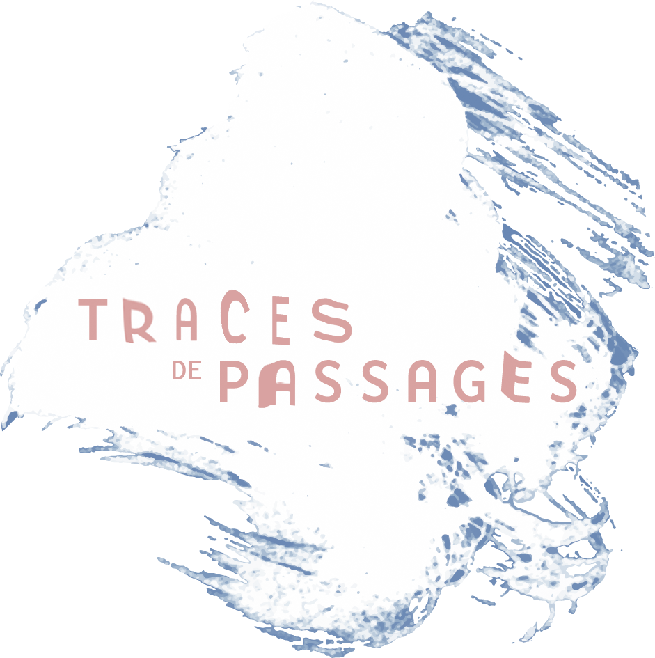 Logo Traces de Passages